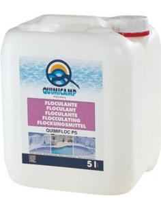 Floculante Quimicamp 5L