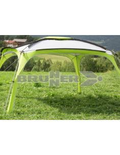 Avance / Carpa Medusa II 400x400 cm de Brunner
