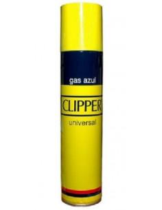 Cartouche bleue universelle 300ml Clipper