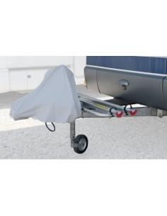 PVC-Abdeckung Lanze / Anhängerkupplung A-Cover