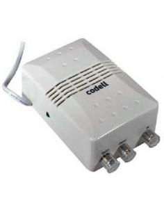 Fuente alimentación para antena 12 V 100m A