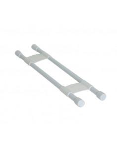 Barras de bloqueio para geladeira de 40,5 a 71 cm Kampa