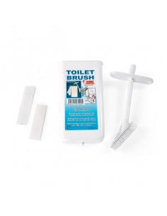 Escova Escova de limpeza WC Escova de vaso sanitário WC Fiamma
