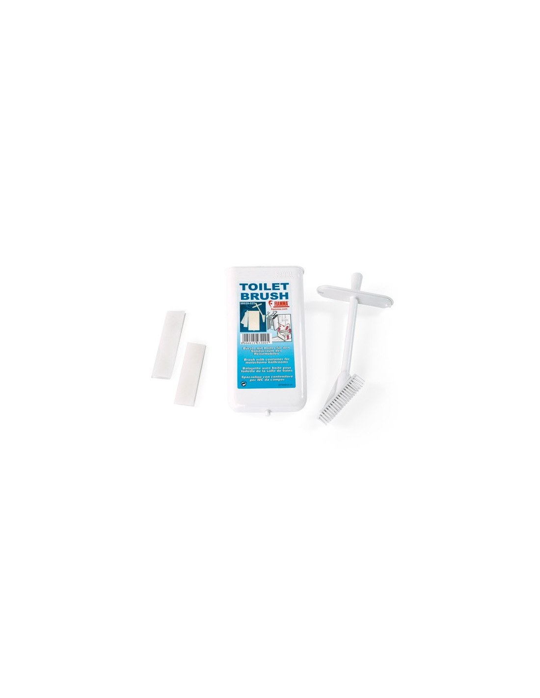 Cepillo Escobilla para limpiar WC Toilet Brush WC | Tienda de ...