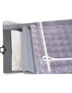 Tela mosquitera de fibra de vidrio especial para avance, ventanas y puertas
