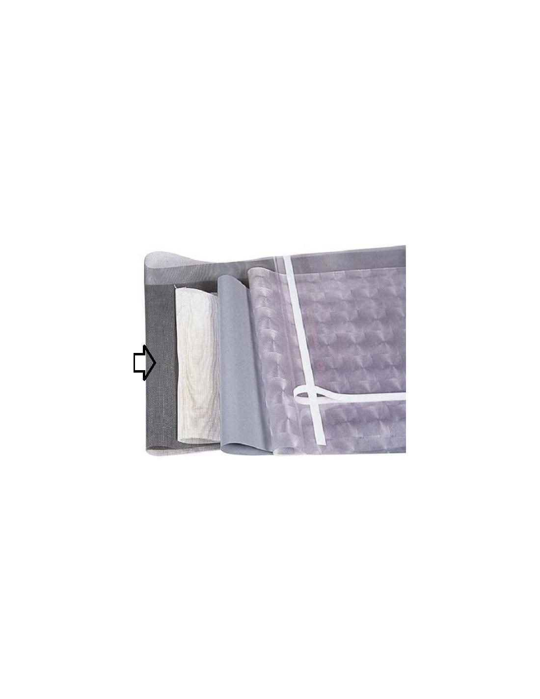 Tela mosquitera de fibra de vidrio especial para avance ventanas y puertas tienda de camping - Puertas de fibra de vidrio ...