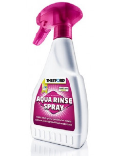 Spray Aqua Rinse Thetford ¡ Nuevo !