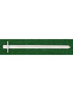 40cm Stahl Extra Stake Spitzhacke