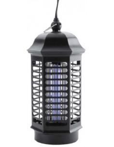 Lámpara atrapa insectos 220V.