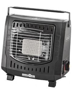 Fogão aquecedor a gás portátil - Devil Heater SD Brunner