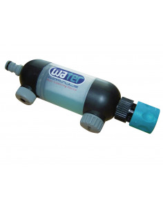 Seifen- und Wassermischer-Diffusor für Arvise Schlauch