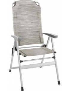 Silla Kerry Slim Platinum. Brunner.