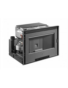 SCP9 Superior Pellet Stove Insert / Cassete