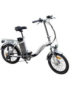 Bicicleta eléctrica plegable a 36V. E-Scape