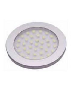 12V extra flache LED Deckenleuchte