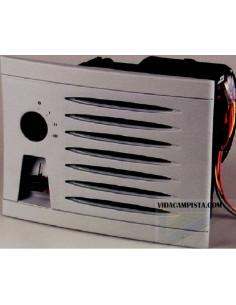 Difusor de ar de 12 volts Kuba aquecedor