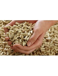 ¿Qué es el pellet? Ventajas del pellet