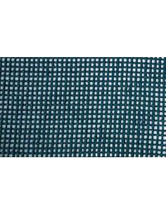 Piso em fibra sintética de poliamida