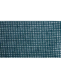 Plancher en fibres synthétiques en polyamide