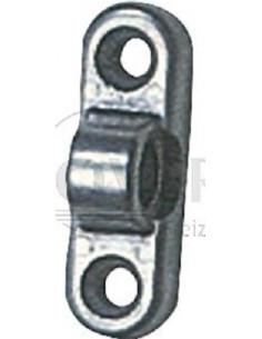 Pont métallique horizontal 5 pcs.