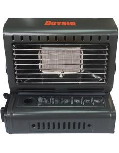 Estufa Calefactor gas portatil Butsir