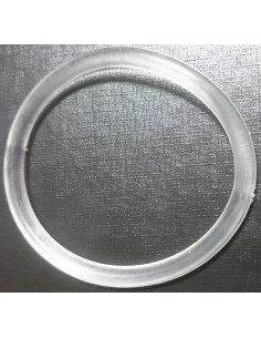 Anneau tendeur en silicone x10 pcs