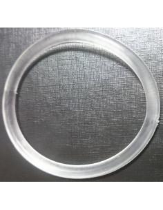 Aro tensor de silicona x10 Uds