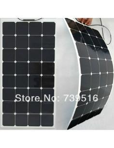 Panneau solaire flexible 100W