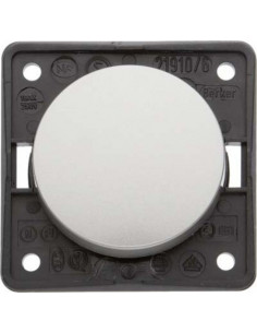 Botão branco / interruptor