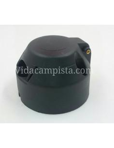 7-poliger PVC-Stecker