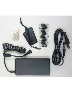 Alimentador 12V 72W 6AMP AC / DC