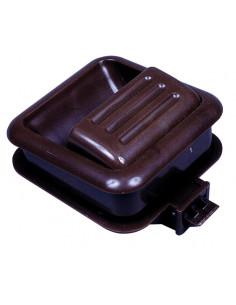 Cerradura/tirador para mobiliario