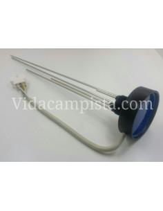 Sonda para adaptar a indicador de aguas limpias y sucias