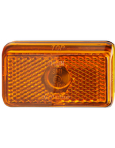 Jokon PLR 130 pilote de calibre orange