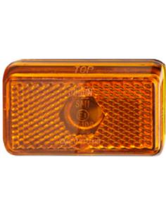Jokon PLR 130 piloto de calibre laranja