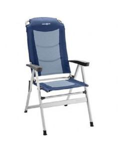 Kerry Slim Shadow Blue cadeira qualidade superior!