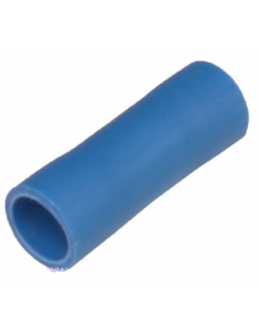 Kurzarm 1,50mm² blau