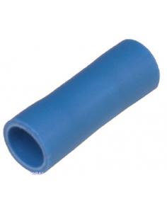 Manguito corto de 1.50mm² azul