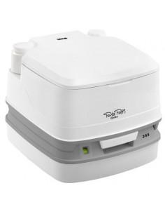 Thetford Porta Potti Qube 345 Toilette Portable