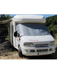 Protetor térmico exterior da cabine Ducato desde 2006 Mod X250 / 290