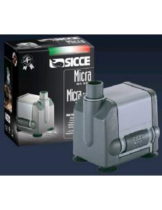 Pompe de fontaine MICRA 400 l / h