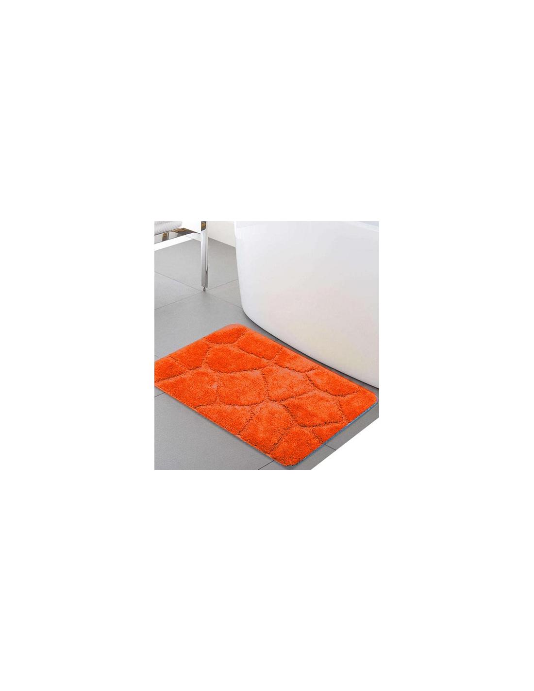 Alfombra para ba o 60x40cm tienda de camping online - Alfombras para bano ...