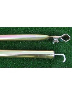3,5 m Stahldachverstärkungsrohr