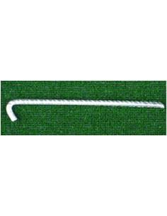 Gewellte REA-Stahl-Spitzhacke mit 210 mm Spitze