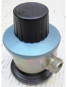 MONFA 0-2bar Gasregler