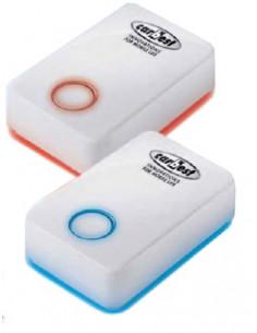 Detector de gás Carbest 3 em 1