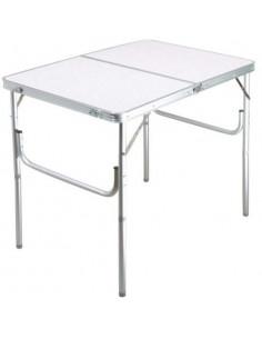 Mesa de mala dobrável 90 x 60 cm Camp4