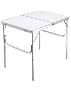 Table de valise pliante 90 x 60 cm Camp4