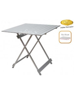 Mesa plegable Big Single Camp4  70 x 70cm