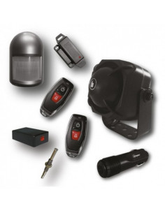 Alarme universelle pour camping-car BEEPER